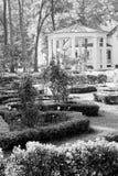 Jardin anglais Photos libres de droits