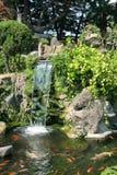 Jardin asiatique photos libres de droits