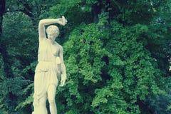 Jardin botanico卡洛斯Thays 免版税库存图片