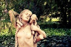 Jardin botanico Carlos Thays Royaltyfri Foto