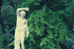 Jardin botanico Carlos Thays Royalty Free Stock Image