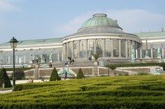 Jardin Botanique Foto de archivo