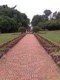 Jardin botanique de Bogor images stock