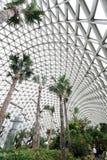 Jardin botanique de Changhaï de shan de Chen Photo stock