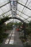Jardin botanique des Etats-Unis Photographie stock