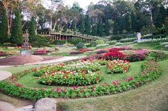 Jardin d'agrément Image libre de droits