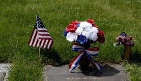 JARDIN D'USA_LEWIS-CLARK EMORIAL Photo stock