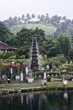 Jardin de Bali Photographie stock