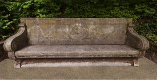 Jardin de château d'Heidelberg Baden Wuerttemberg, Allemagne Images libres de droits