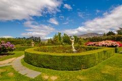Jardin de Cromwell photographie stock libre de droits