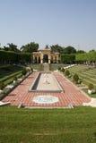 Jardin de l'Andalousie images stock