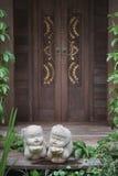 Jardin de la Thaïlande Images stock