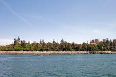 Jardin de Passeio Alegre Image stock