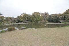 Jardin de Shosei ? Kyoto, Japon photos libres de droits