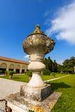 Jardin de villa Emo - Fanzolo Trévise Italie images stock