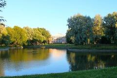 Jardin de Yusupov St Petersburg photos stock
