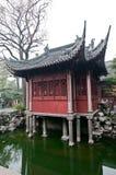 Jardin de YuYuan Photographie stock libre de droits