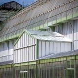 Jardin des Plantes, Parijs Stock Foto's