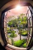 Jardin des rêves photos stock