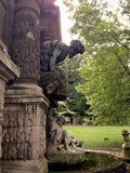 Jardin du Luxembourg Image libre de droits