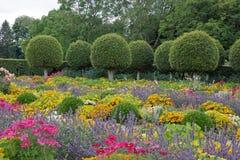 Jardin formel Images stock