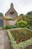 Jardin formel Photos libres de droits