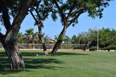 Jardin gentil Images stock