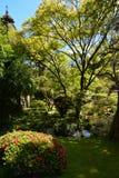 Jardin intime photos libres de droits