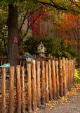 Jardin lunatique Image libre de droits