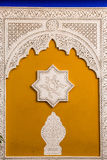 Jardin Majorelle à Marrakech Image stock
