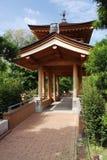jardin nan lian Photographie stock libre de droits