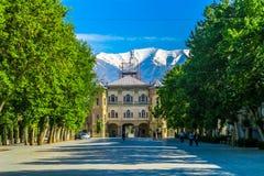 Jardin national 01 de Téhéran photos libres de droits