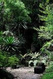 Jardin normal Images stock