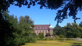 Jardin royal Photographie stock libre de droits