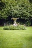 Jardin suisse dans Biggleswade Photo libre de droits