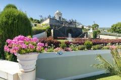 Jardin Victoria Stockfotografie
