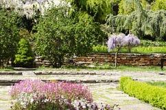Jardinagem e ajardinar Fotos de Stock