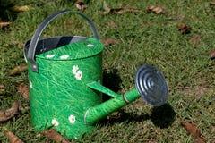Jardinagem no outono Imagens de Stock