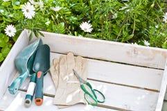 Jardinería Fotos de archivo