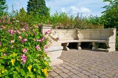 Jardinería ornamental Foto de archivo libre de regalías