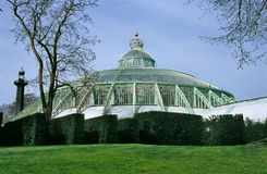 Jardines botánicos reales imagenes de archivo