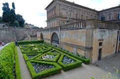 Jardines de Boboli Imagenes de archivo