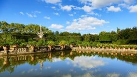 Jardines de Boboli Foto de archivo