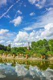 Jardines de Boboli - Florencia Fotografía de archivo libre de regalías