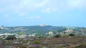 Jardines de Buskett en Siggiewi, Malta metrajes