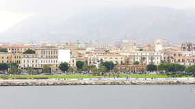 Jardines en Palermo Royalty Free Stock Images