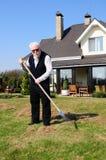 Jardinier Photographie stock
