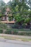 Jardins Stockbilder