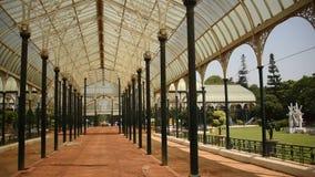 Jardins botaniques de Lalbagh, Bangalore, Karnataka clips vidéos