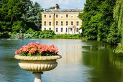 Jardins botaniques royaux, Kew Image stock